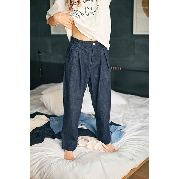 """LE SOUK HOLIDAY×koeコラボ!着たら思わず楽しくなっちゃう""""Tシャツとデニム""""をGETして"""