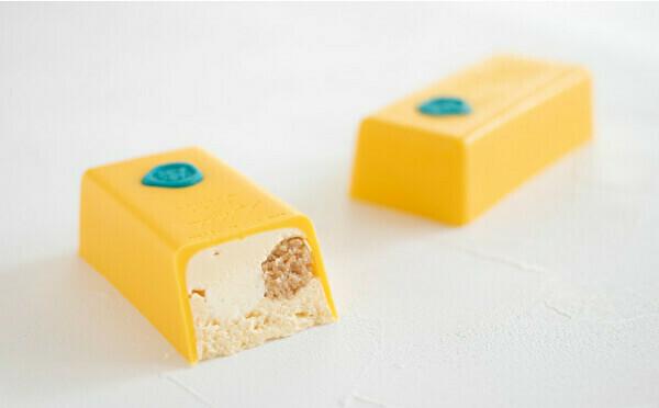 鮮やかなビタミンカラーも魅力的。CANOBLE、初夏のバターケーキは爽やかな「瀬戸田レモンショコラ」