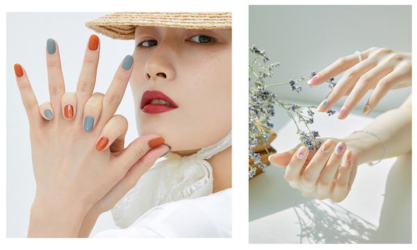 不器用さんでもジェルネイルを楽しめちゃう。第3のネイル「ohora」が6月に日本公式ECサイトをオープン!