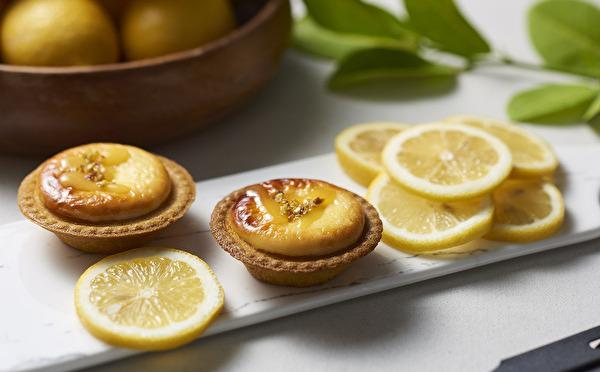 夏にぴったりの爽やか「潮風レモンチーズタルト」がBAKEに登場。酸味×塩味×コクのハーモニーを楽しんで
