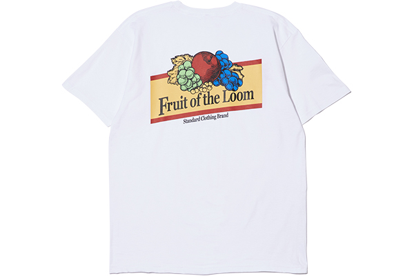 カラフルな果実のロゴでお馴染み。「フルーツオブザルーム」による、架空のギフトショップが渋谷パルコに登場