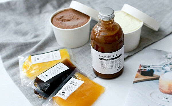 Minimal「クラフトスイーツ」第2弾はスパイス香るカフェセット。11種類の本格チョコドリンクを作ってみて!