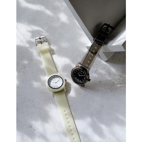 この透け感かわいすぎません…?「BREDA」の夏っぽくすみカラーの新作腕時計が最高っていう話