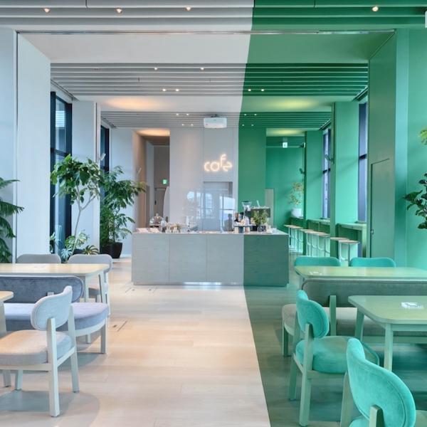 一度見たら、カラフルなお部屋の虜に。オープンしたばかりの「toggle hotel suidobashi」をのぞいてみない?