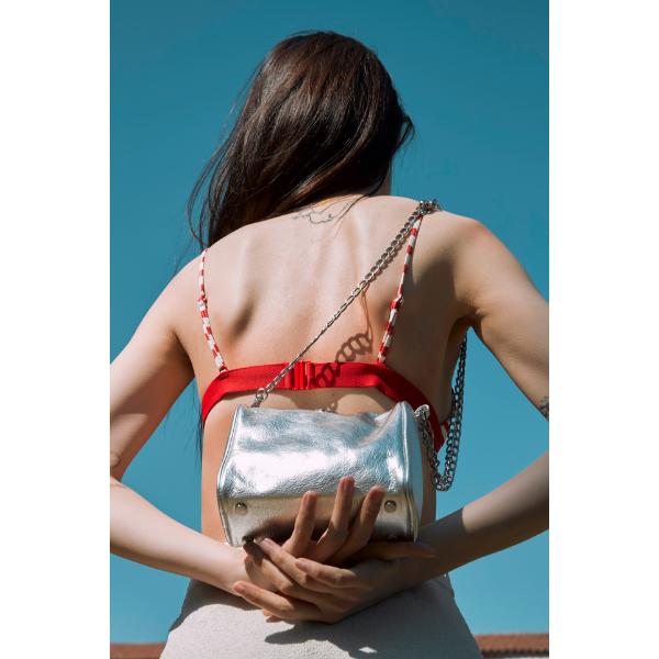 求めてたのはミニマルで上質なレザーバッグ。韓国発ブランド「minitmute」がLOVELESSの店舗に登場です