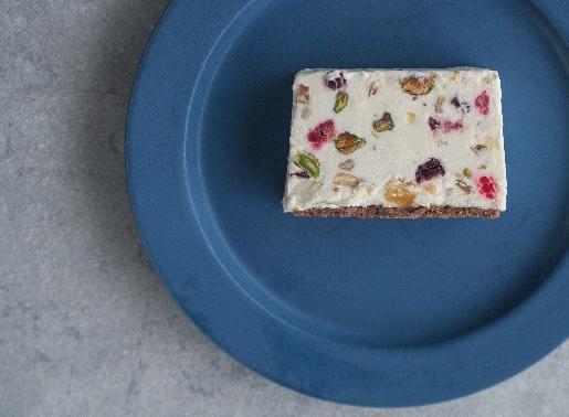 断面も美しい、ひんやりイタリアンスイーツ。This is CHIFFON CAKE.が期間限定で「カッサータ」を発売