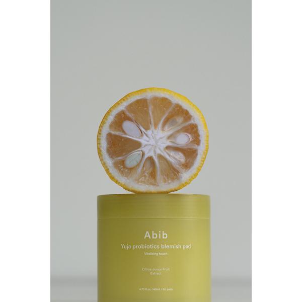 """肌の悩みにアプローチ。韓国スキンケアブランド「Abib」の新商品""""ふき取りパッド""""を試してみる?"""