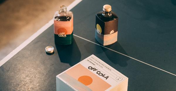 am2:00とpm6:00に飲むのがおすすめなクラフトコーラ。CityCampが手掛ける「OFF COLA」が気になる