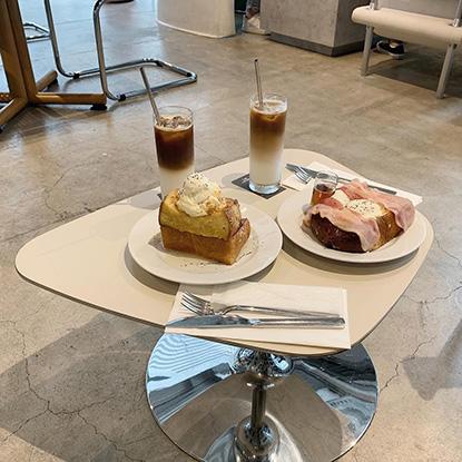 日本にいるのに、ここは韓国?話題の八王子カフェ「THE LOUNGE」で渡韓気分を味わいたい
