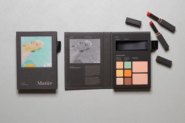 芸術的なメイクパレットが話題。韓国ブランド「Matièr(マティエ)」のオフライン販売が9月よりスタート!