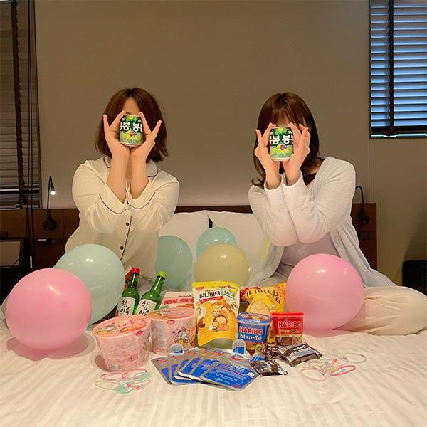 """韓国好きさん注目!岐阜と香川の「FAV HOTEL」に、気になる""""渡韓ごっこプラン""""が新登場です"""