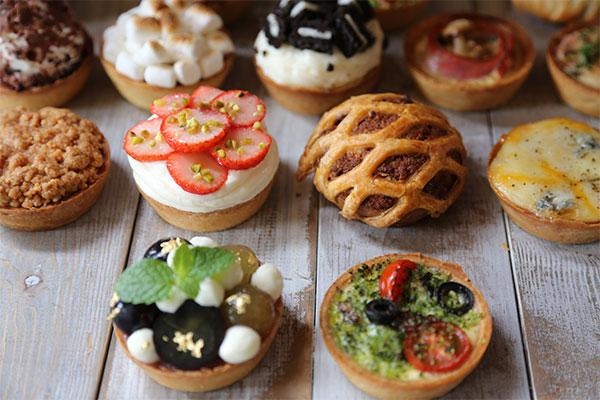 地元食材をつかった限定フレーバーに注目!本格的なパイが味わえる「Pie Holic」が姫路でポップアップを開催