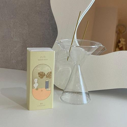 もう他のブランドに浮気できない…。韓国で話題の「oimu」のお香は、見た目も香りも120点ってウワサ