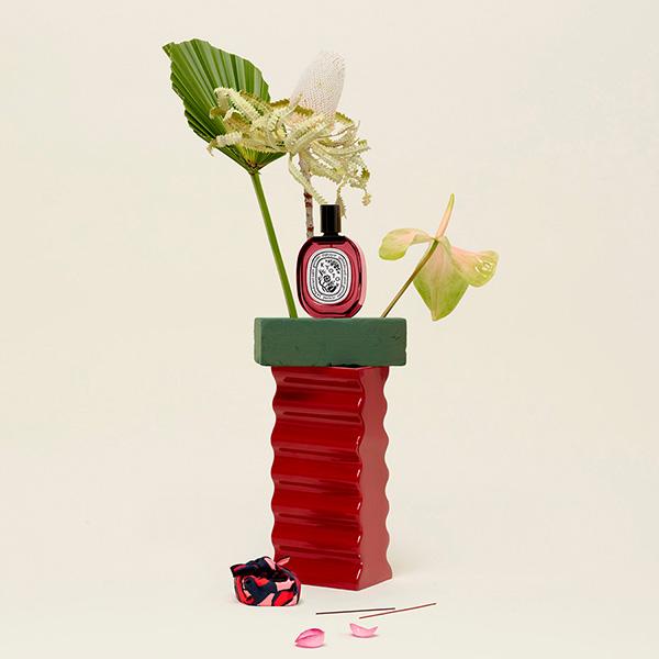 """日本の""""京都""""を再解釈した香りも。世界の5都市をイメージした、diptyqueの特別なコレクションが気になる"""