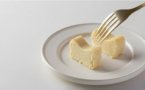 【本日発売】生ガトーショコラ「SERGIO」にチーズケーキ好きのための新作が登場。極上の口どけに癒されたい