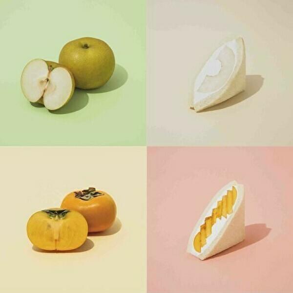 恵比寿「フルーツアンドシーズン」に秋の味覚がお目見え。9月は和梨&洋梨、10月は極上の甘柿も登場です