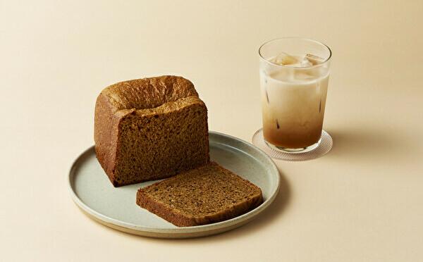 hotel koe bakeryで「ミルクティーパンフェア」が開催。ティータイムにぴったりな新作パンがお目見えです