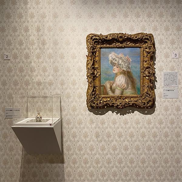 甘美なる世界をご堪能あれ。渋谷のBunkamura ザ・ミュージアムにて「ポーラ美術館コレクション展」が開幕