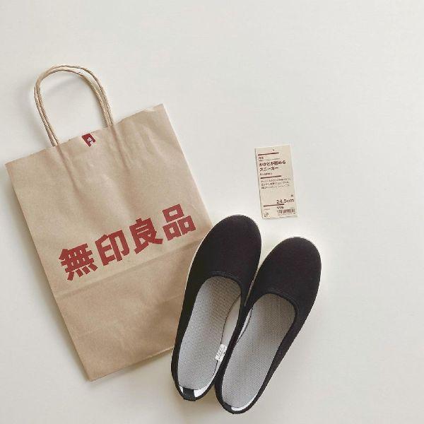 """【無印良品】ちょっとそこまでのお出かけが多い今、""""ワンマイルシューズ""""が結局使える。買うべき靴3選"""