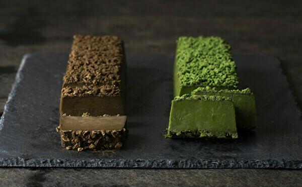 香ばしい和紅茶×ほうじ茶にほっこり癒されたい。京都・茶寮FUKUCHAのショコラケーキに新作が仲間入り