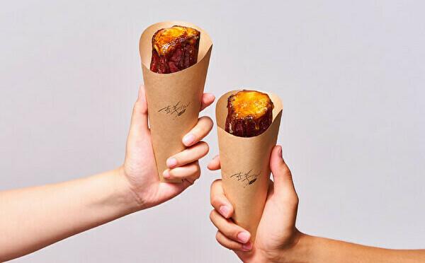 秋のご褒美にゲットしたい!とろけるお芋スイーツ「壺芋ブリュレ」がオンラインショップにて販売が再開