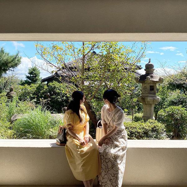 """美術館のような""""新感覚のホテル""""を発見。時間を忘れて自然に癒される広島・尾道の「LOG」って知ってる?"""