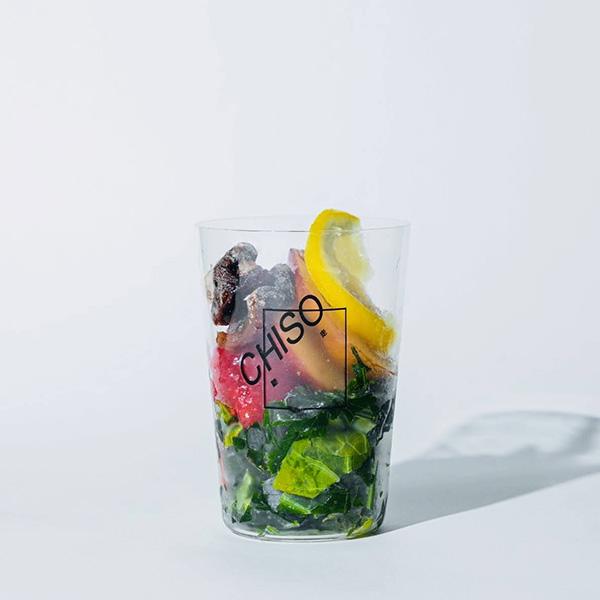 九州の農家さんが大切に育てた、野菜&果物がたっぷり。「CHISO-馳走-」のスムージーベースが気になる