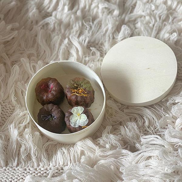 かわいい・おいしい・体にやさしいの3拍子。鎌倉のお花のカヌレ専門店「マヤノカヌレ」って知ってる?
