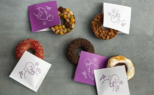 koe donuts kyotoが広島・尾道に初出店。ここだけの焼きドーナツを10月の週末限定ポップアップで味わって