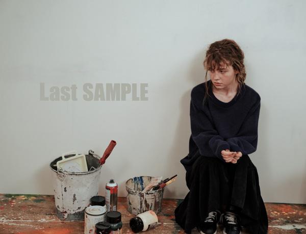 このセンスこそヒットメーカーたる所以。木村なつみさんが手がけるブランド「Last SAMPLE」がデビュー
