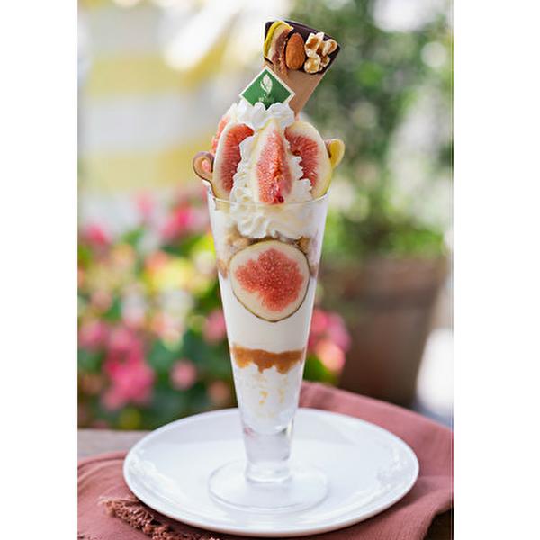 和歌山発「観音山フルーツパーラー」が東京に初出店。旬の果物づくしの贅沢パフェが銀座にお目見えします