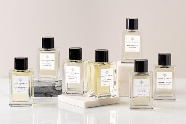 いま選びたいのは、フェアな価格・品質にこだわるブランド。パリ発の香水「Essential Parfums」が日本初上陸