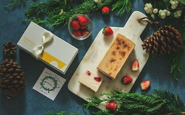 「toroa」の秋限定とろ生モンブラン&クリスマス限定・極濃いちごの先行販売が開始。一般発売も見逃せません