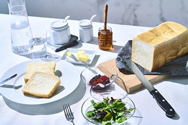 恵比寿から東京へ「STEAM BREAD」がリブランド。パワーアップしたアイテムはパン好きさん必食です