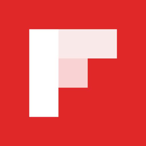 Flipboard: あなたのソーシャルマガジン