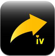 Launcher4-iPhone版のらくらくphone!-