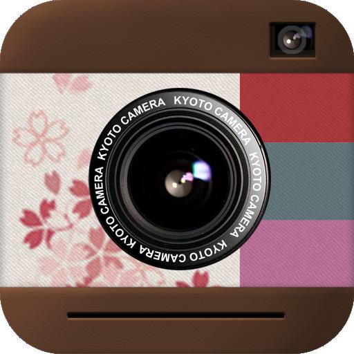 KyotoCamera — 日本の伝統カメラ