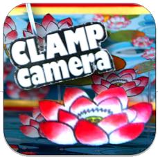 CLAMP camera