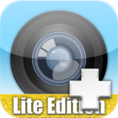 Cam+ (for geeks) - Lite Edition -