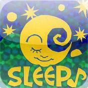 究極の眠れるアプリ