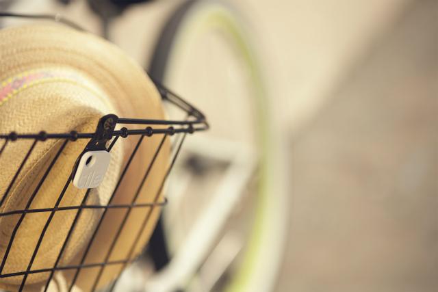 Tile - Lifestyle - Bike
