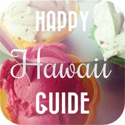 HAPPY HAWAII GUIDE : CANVAS version