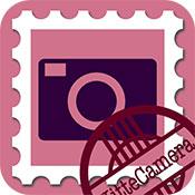 切手カメラ