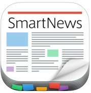 ニュースが快適に読める SmartNews (スマートニュース)