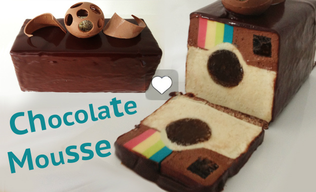 instagram mousse cake copy