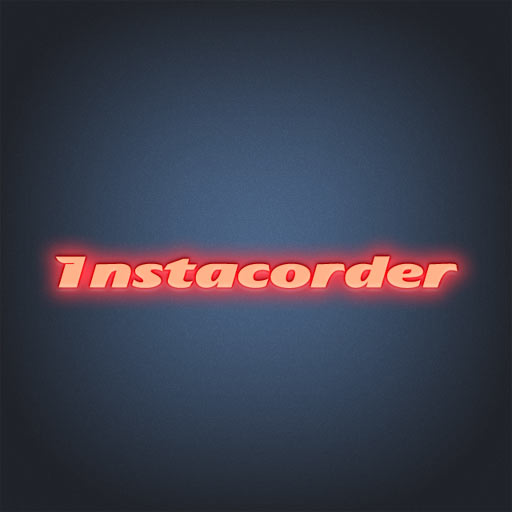Instacorder - Voice/Photo Note To Self