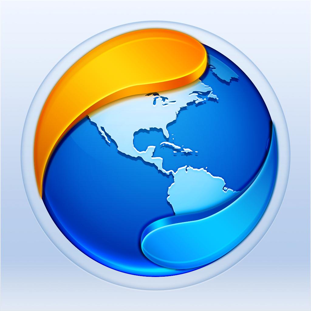 Mercuryウェブブラウザ - 強い機能を持つブラウザ(iPhone & iPadに適用する)
