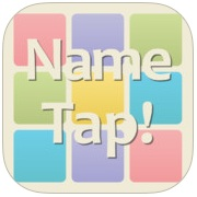 Name Tap!