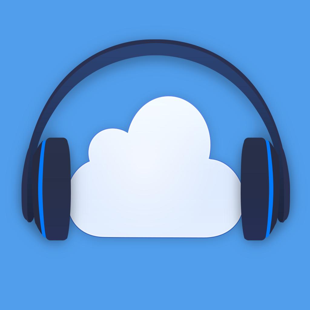 CloudBeats - クラウド音楽プレイヤー Dropbox, Box, SkyDrive, Google Drive, Mediafire