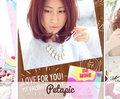 Happy Valentine♡オリジナル壁紙でテンションアップしちゃいましょ(・´pq`・*) ☆Petapic!☆